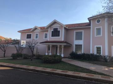 Bonfim Paulista Quinta da Alvorada Casa Locacao R$ 7.000,00 Condominio R$600,00 4 Dormitorios 9 Vagas Area do terreno 2122.39m2