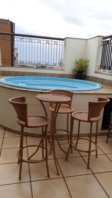 Alugar Apartamento / Cobertura em Ribeirão Preto. apenas R$ 6.000,00