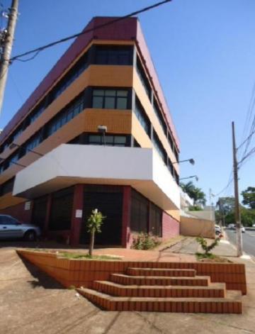 Ribeirao Preto Jardim Sumare Salao Locacao R$ 60.000,00 Area construida 1646.40m2