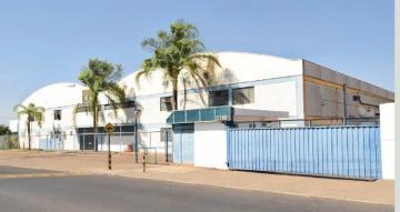 Ribeirao Preto Nova Ribeirania Salao Locacao R$ 110.000,00 Area construida 7604.85m2