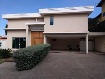 Bonfim Paulista Villa Europa Casa Locacao R$ 12.500,00 Condominio R$1.300,00 4 Dormitorios 6 Vagas Area do terreno 900.00m2