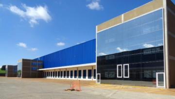 Ribeirao Preto Parque dos Lagos Salao Locacao R$ 73.000,00 Condominio R$9,00  13 Vagas