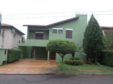 Alugar Casa / Condomínio em Bonfim Paulista. apenas R$ 3.000,00