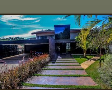 Ribeirao Preto Ribeirania Casa Venda R$4.000.000,00 5 Dormitorios 5 Vagas Area do terreno 1681.27m2