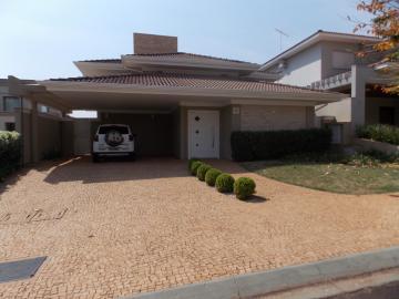 Alugar Casa / Condomínio em Ribeirão Preto. apenas R$ 9.500,00