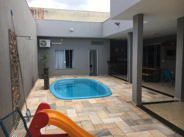 Alugar Casa / Padrão em Ribeirão Preto. apenas R$ 636.000,00