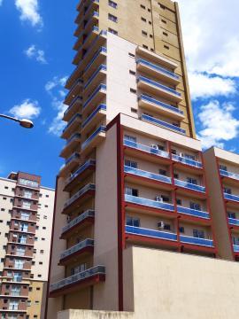 Alugar Apartamento / Kitchnet em Ribeirão Preto. apenas R$ 1.350,00
