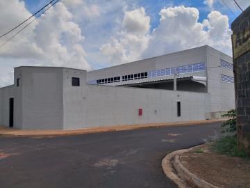 Comercial / Galpão em Ribeirão Preto Alugar por R$35.000,00