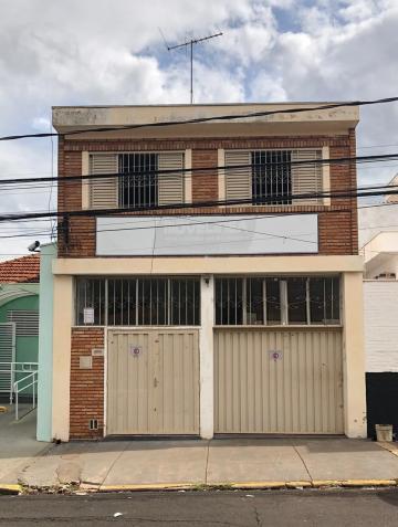 Casa / Sobrado em Ribeirão Preto