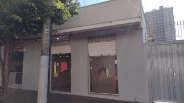 Alugar Comercial / Salão em Ribeirão Preto. apenas R$ 750,00