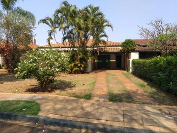 Alugar Casa / Condomínio em Ribeirão Preto. apenas R$ 3.300,00