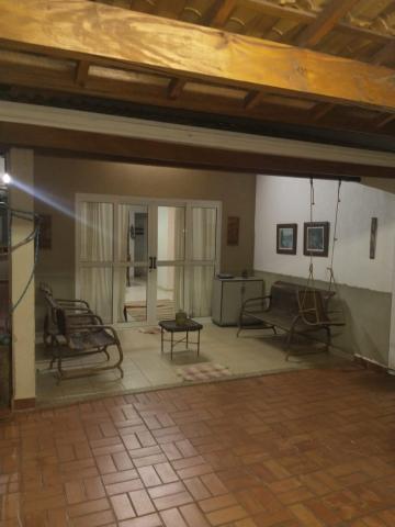 Alugar Casa / Condomínio em Bonfim Paulista R$ 3.500,00 - Foto 1