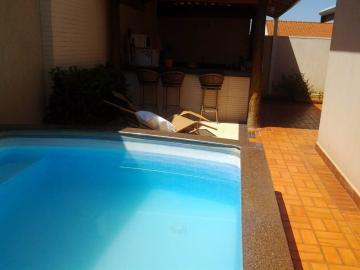 Alugar Casa / Condomínio em Bonfim Paulista R$ 3.500,00 - Foto 2