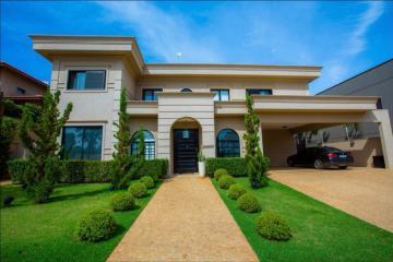 Alugar Casa / Condomínio em Ribeirão Preto. apenas R$ 4.400.000,00